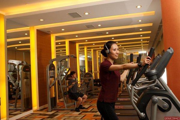 Fraser Suites CBD, Beijing - фото 17