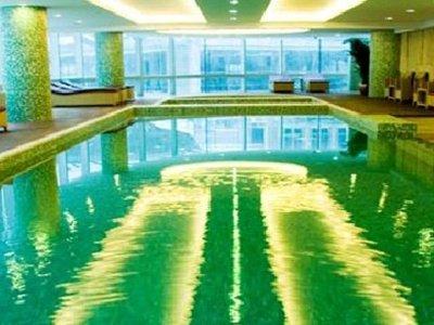 Fraser Suites CBD, Beijing - фото 18