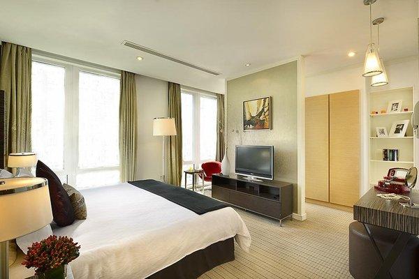 Fraser Suites CBD, Beijing - фото 3