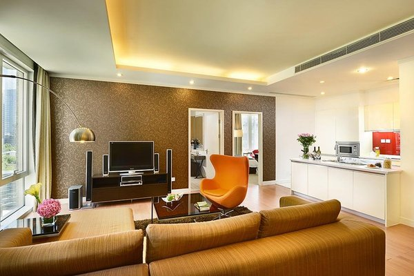 Fraser Suites CBD, Beijing - фото 5