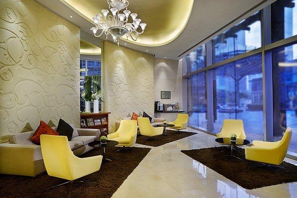 Fraser Suites CBD, Beijing - фото 6