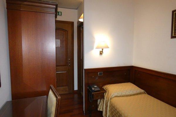 Hotel La Forcola - фото 4