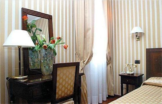 Hotel La Forcola - фото 6
