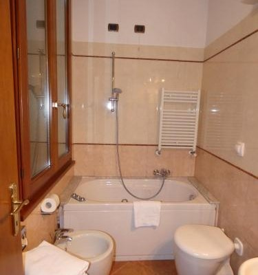 Hotel La Forcola - фото 7
