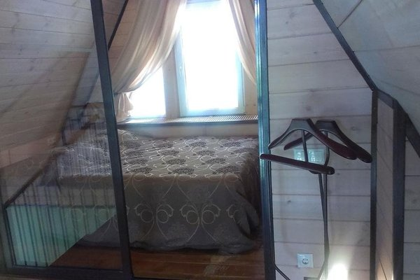 Eco Hotel Solnechnaya na Oke - фото 16