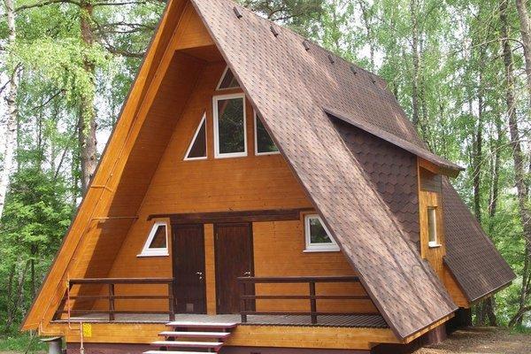 Eco Hotel Solnechnaya na Oke - фото 23