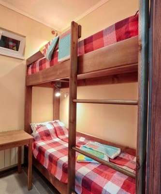 Hostel Namaste - фото 3