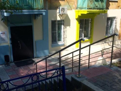 Мини-отель Спи здесь - фото 21