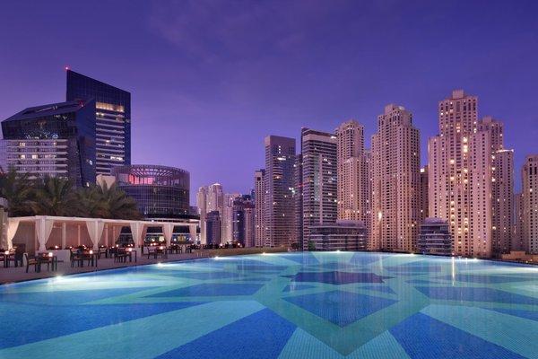 The Address Dubai Marina - фото 36
