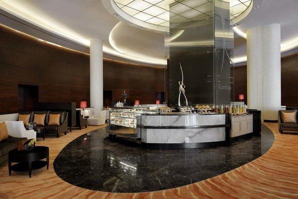 The Address Dubai Marina - фото 15
