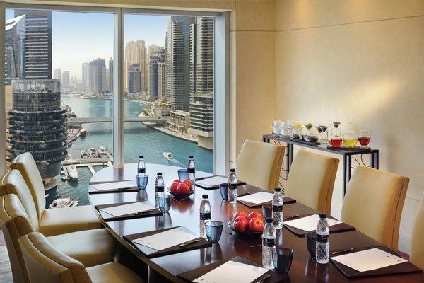 The Address Dubai Marina - фото 16