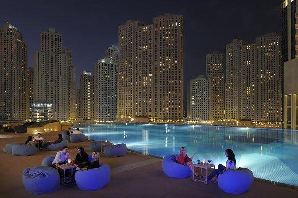 The Address Dubai Marina - фото 20