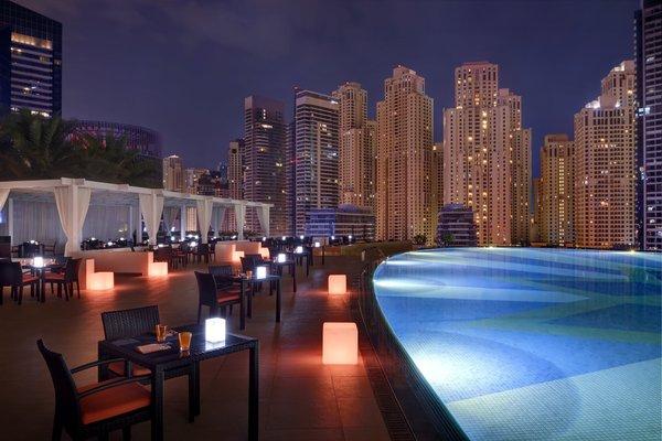 The Address Dubai Marina - фото 21