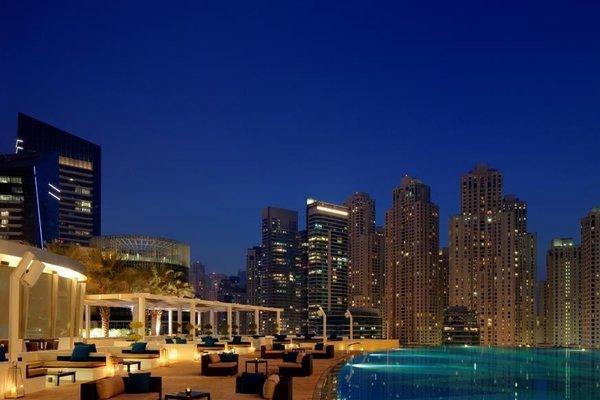 The Address Dubai Marina - фото 22