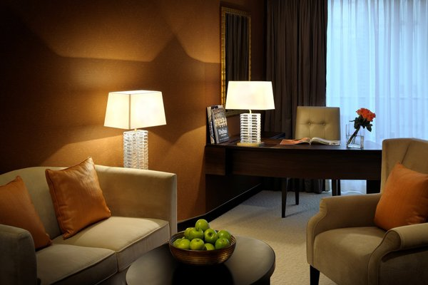 The Address Dubai Marina - фото 5