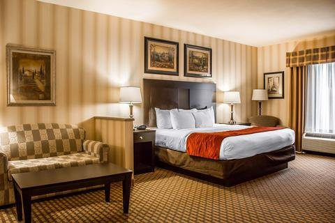 Photo of Comfort Suites Edinboro