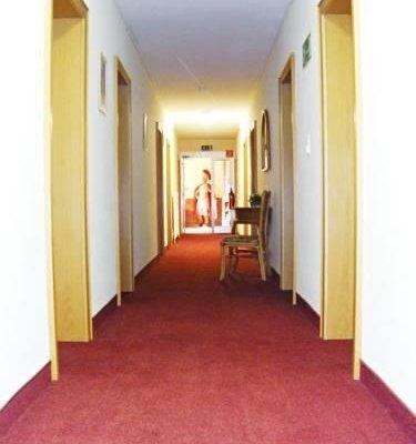 B&B Hotel Romerhof - фото 13