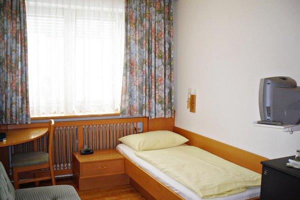 B&B Hotel Romerhof - фото 2