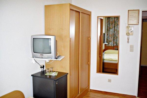 B&B Hotel Romerhof - фото 5