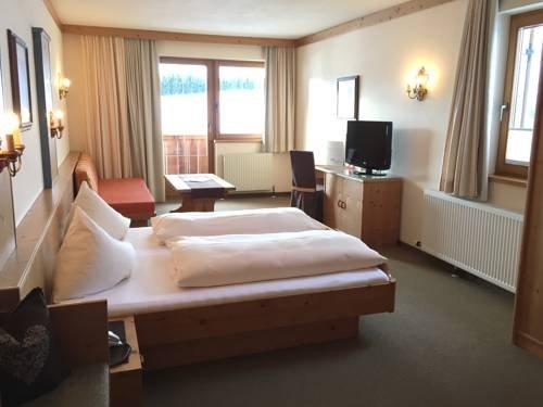 Ferienhotel Geisler Tulfes - фото 39