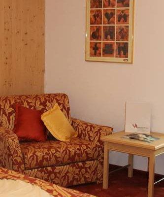 Ferienhotel Geisler Tulfes - фото 11
