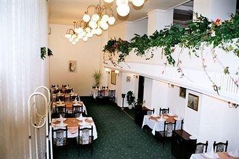 Hotel Splendid Ruse - фото 16