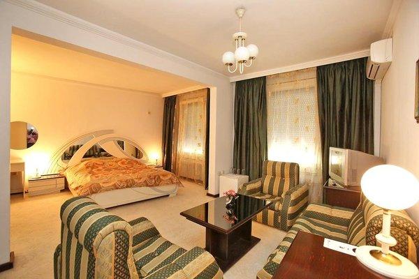 Hotel Splendid Ruse - фото 2