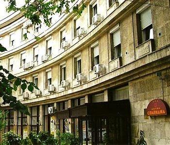Hotel Splendid Ruse - фото 22