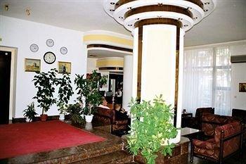 Hotel Splendid Ruse - фото 8