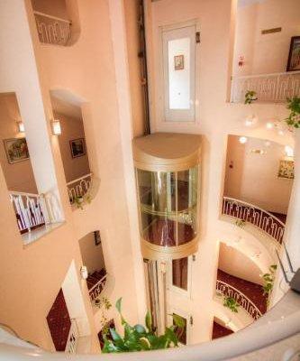 Бест Вестерн Отель Бистра & Галина - фото 6