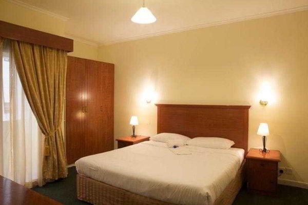 ALMAS HOTEL APARTMENT - фото 1
