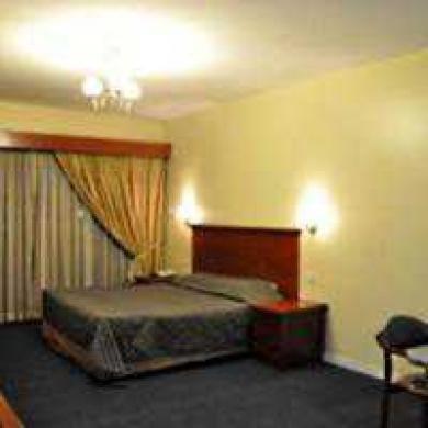 ALMAS HOTEL APARTMENT - фото 4