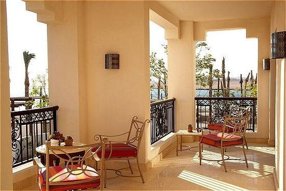 Marina Lodge at Port Ghalib - фото 16