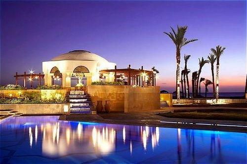 Marina Lodge at Port Ghalib - фото 22