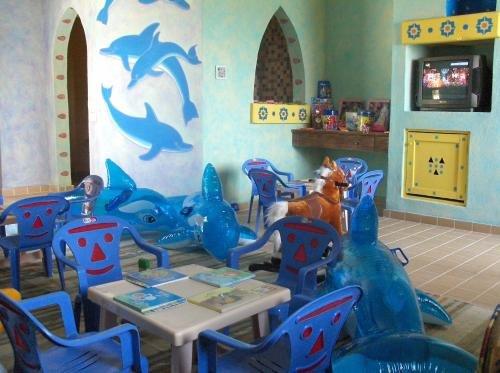Marina Lodge at Port Ghalib - фото 7