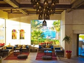 Marina Lodge at Port Ghalib - фото 8