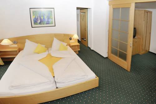 Hotel Cresta - фото 1