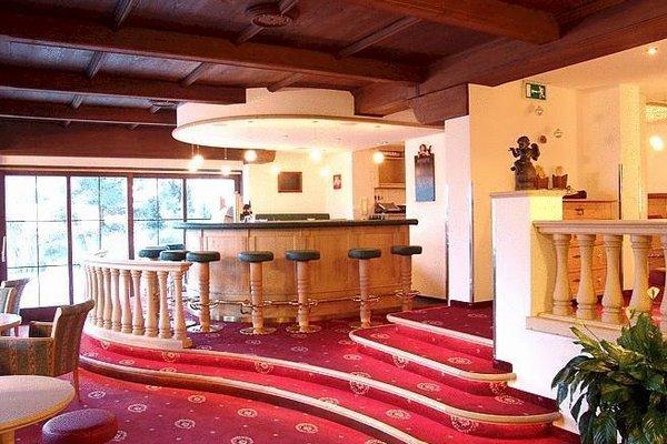 Hotel Cresta - фото 17