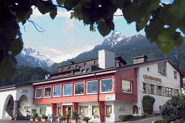 Hotel Cresta - фото 19