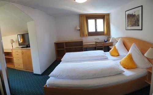 Hotel Cresta - фото 2