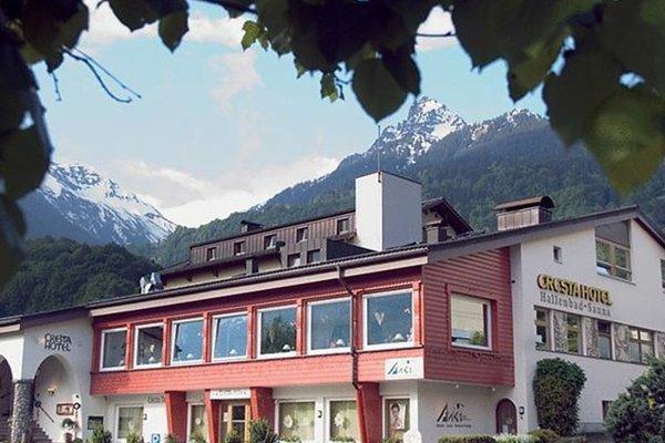 Hotel Cresta - фото 20