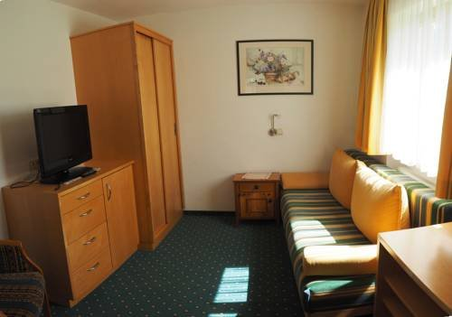 Hotel Cresta - фото 7