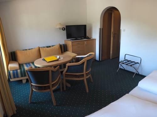 Hotel Cresta - фото 8