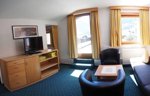 Hotel Cresta - фото 9
