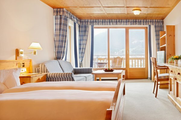 Hotel Montafoner Hof - фото 36