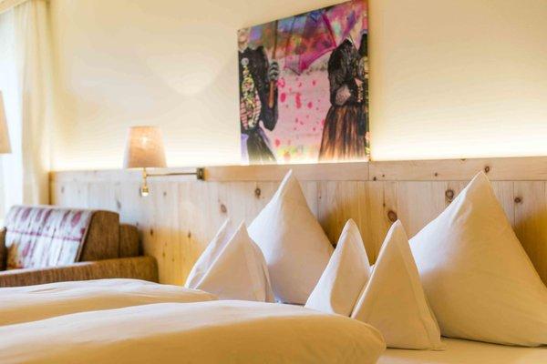 Hotel Montafoner Hof - фото 1