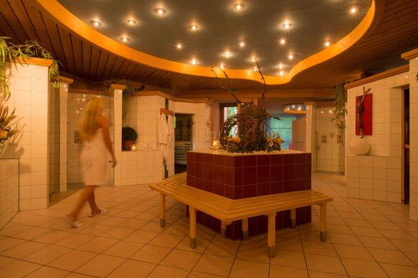 Hotel Montafoner Hof - фото 17