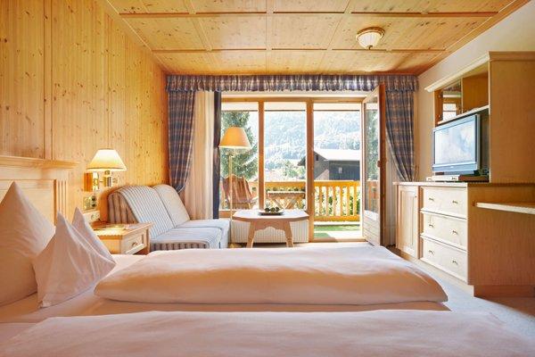 Hotel Montafoner Hof - фото 2