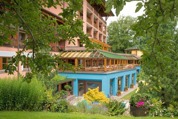 Hotel Montafoner Hof - фото 22