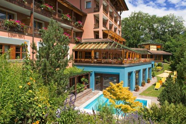 Hotel Montafoner Hof - фото 23